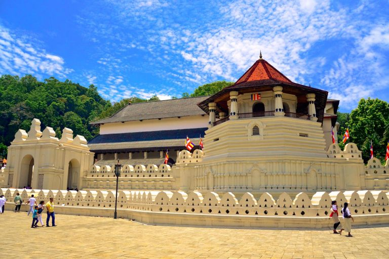 Day Tour in Kandy