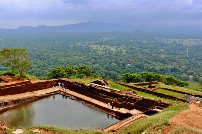 Day Tour in Sigiriya
